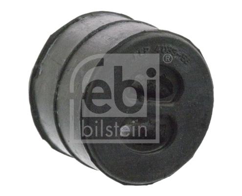 FEBI 15709 Clamp silencer Centre