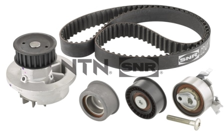 kit de courroie de distribution Febi-Bilstein 33827 Pompe /à eau