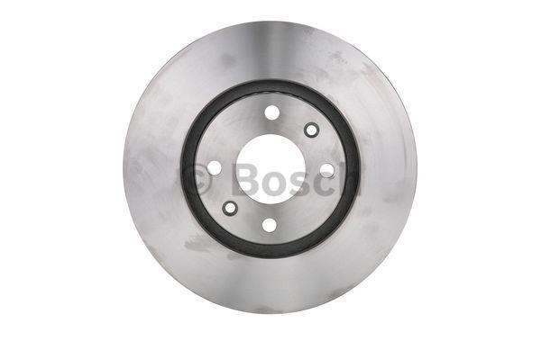 1X Disque de frein BOSCH 0 986 478 842