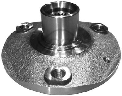 Moyeu de roue avant 15/pneus 1300472080